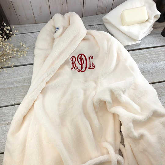 Custom Monograms - Kansas City