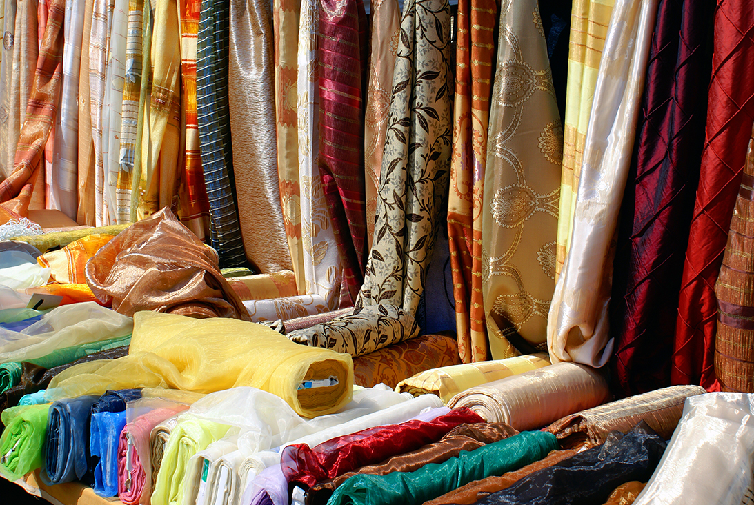 Expert Alterations - Textiles and Drapery