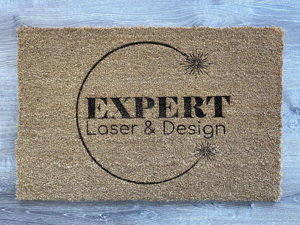 Laser Doormats - Kansas City